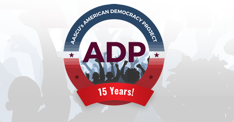 ADP 15th Years Logo