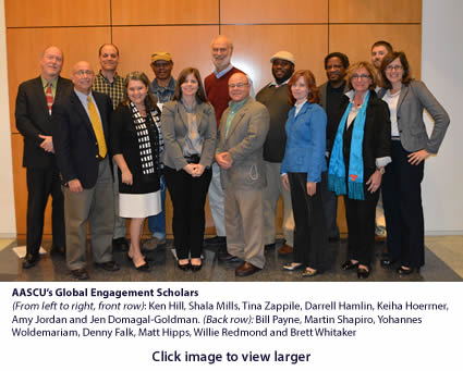 Global Engagement Scholars - thumb