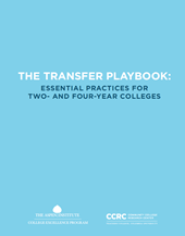 transfer playbook