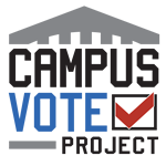 Campus Vote Project - logo