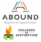 Abound College logo