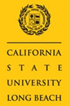 CSU Long Beach logo