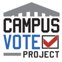 Campus Vote Project - small logo
