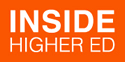 Inside HigherEd logo