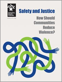 NIF Safety and Justice - cover