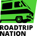 Roadtrip Nation logo