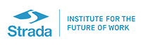 Strada Future of Work - logo