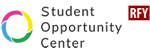 Student Opportunity Center RFY logo