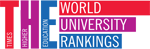 THE Rankings logo