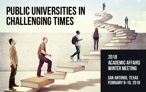 2018 AA Winter Meeting - web banner