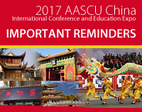 China 2017 - Important Reminders - thumb