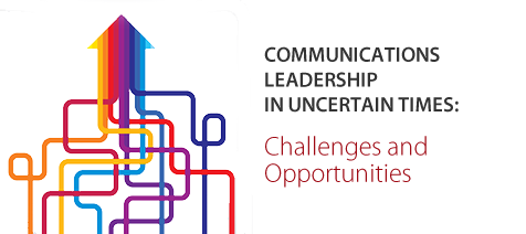 2017 Communications Conference banner