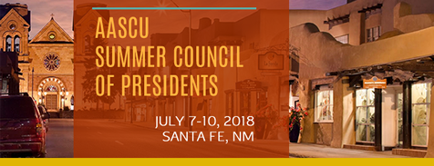 2018 Summer Council of Presidents