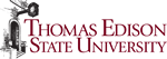 Thomas Edison State University - logo