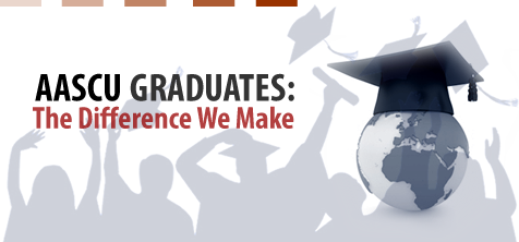 AASCU Graduates: The Difference We Make
