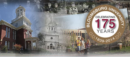 Bloomsburg Celebrations home