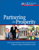 Partnering for Prosperity - Cover