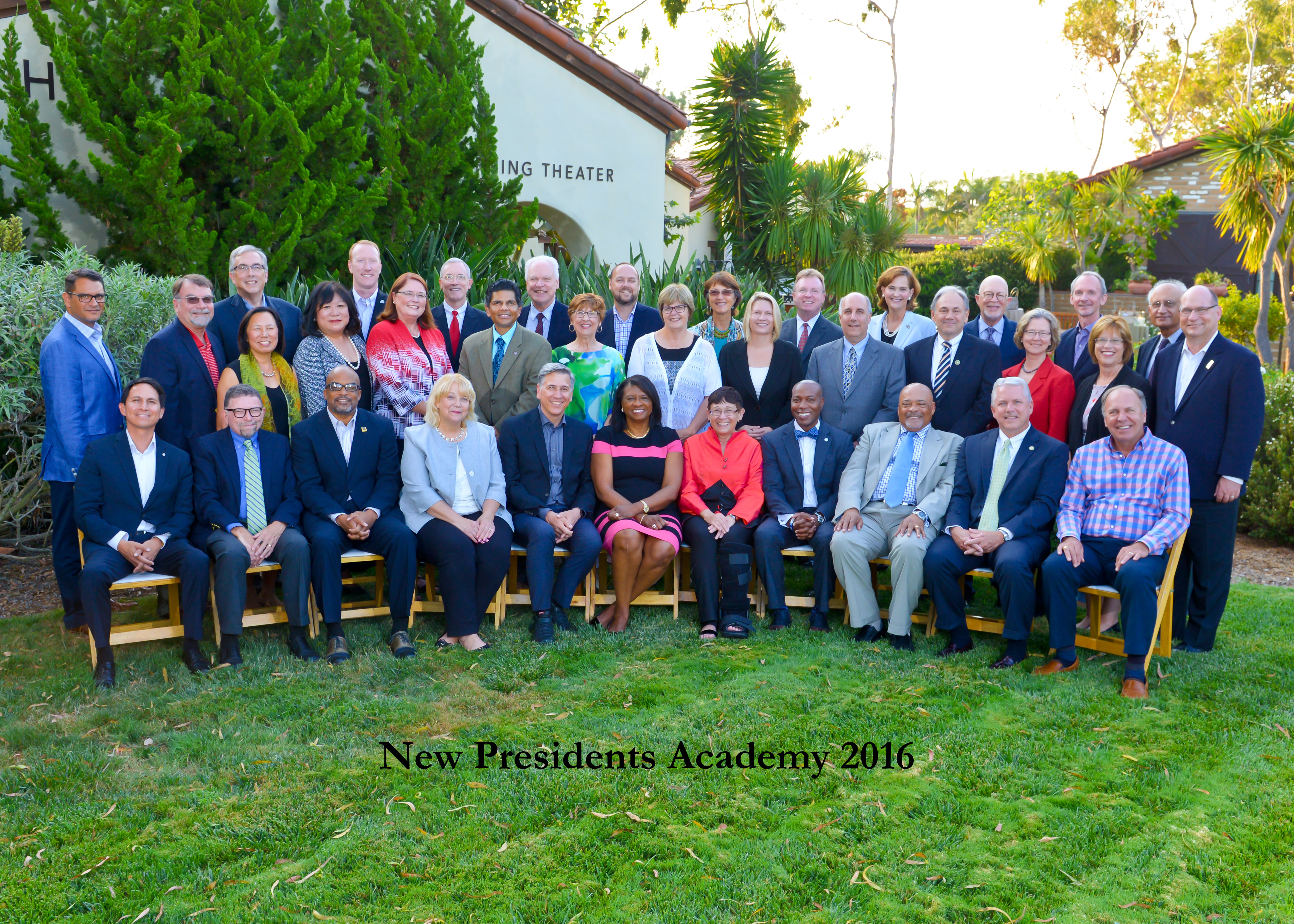 2015 NPA Class Photo - HiRes