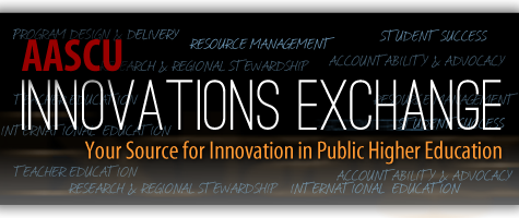 AASCU Innovations Exchange