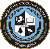 Richard Stockton logo